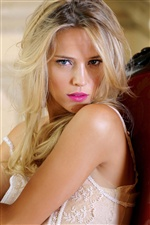 Luisana Lopilato 02 iPhoneの壁紙